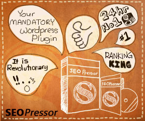 SEOPressor: Your Private SEO Consultant For On-Page SEO