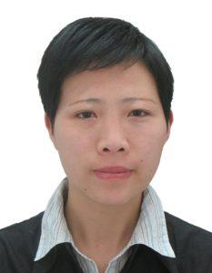 Linda Zeng