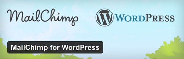 How to Integrate Mailchimp with WordPress Using MailChimp for WordPress Plugin